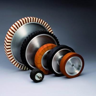 Технические колеса