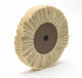 Szczotka ze sznurka sizalowego PR-SB