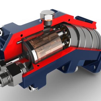 Technika próżniowa i hydraulika