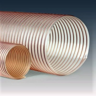 Hoses for wood industry