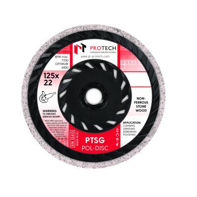 Grinding wheels PTSG
