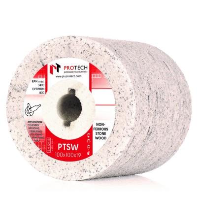 Ściernice walcowe PTSW