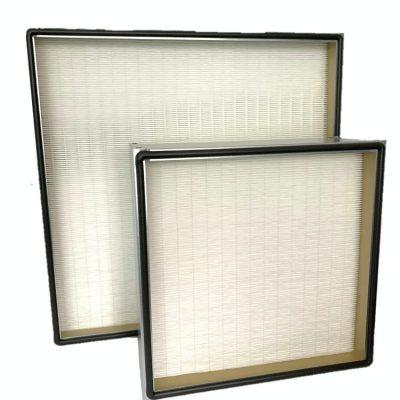 Filtry przemysłowe i włókniny filtracyjne